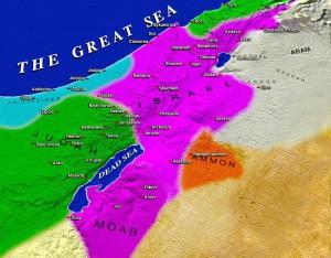 مملكة داوود