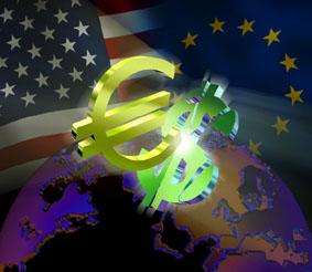 Evro valuti