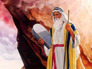 Moses-and-the-tablets-from-God