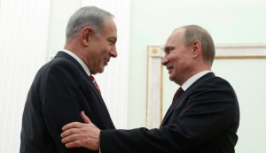 Netanyahu-joins-Western-leaders-in-rejecting-Sochi-invite