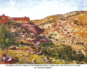 Thomas_Seddon_Jerusalem_and_the_Valley_of_Jehoshaphat_Kidron_Valley_from_the_Hill_of_Evil_Counsel_525