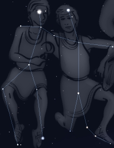 gemini-the-twins-stellarium