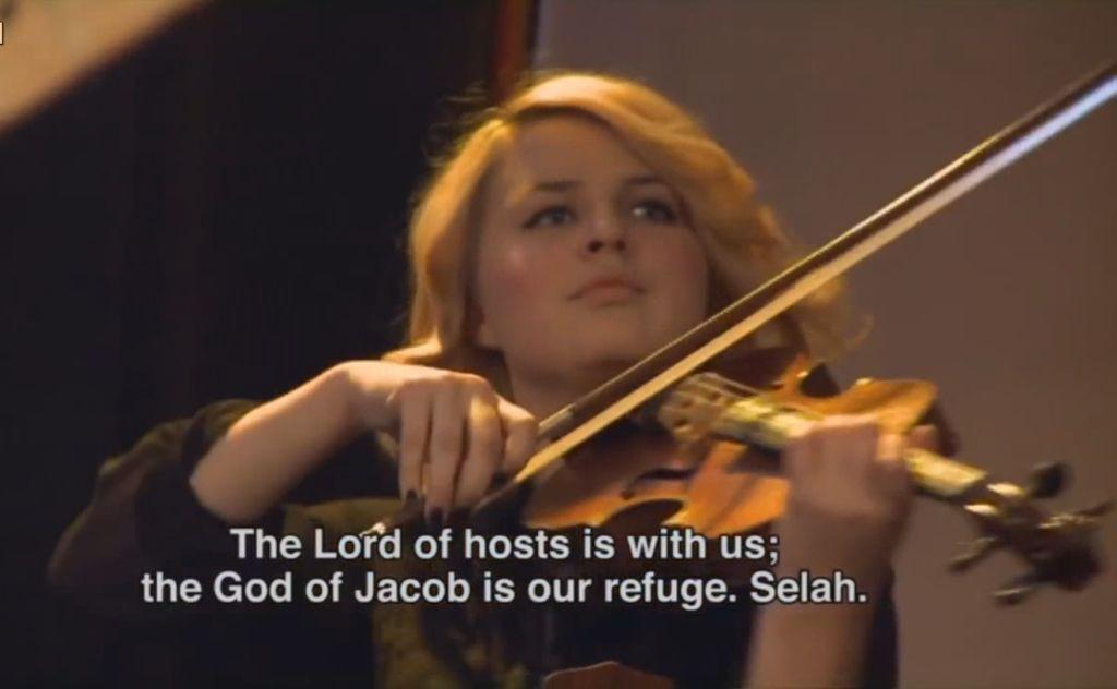 Господь - наше прибежище