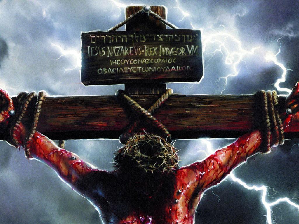 crucified-jesus