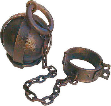 chain-ball