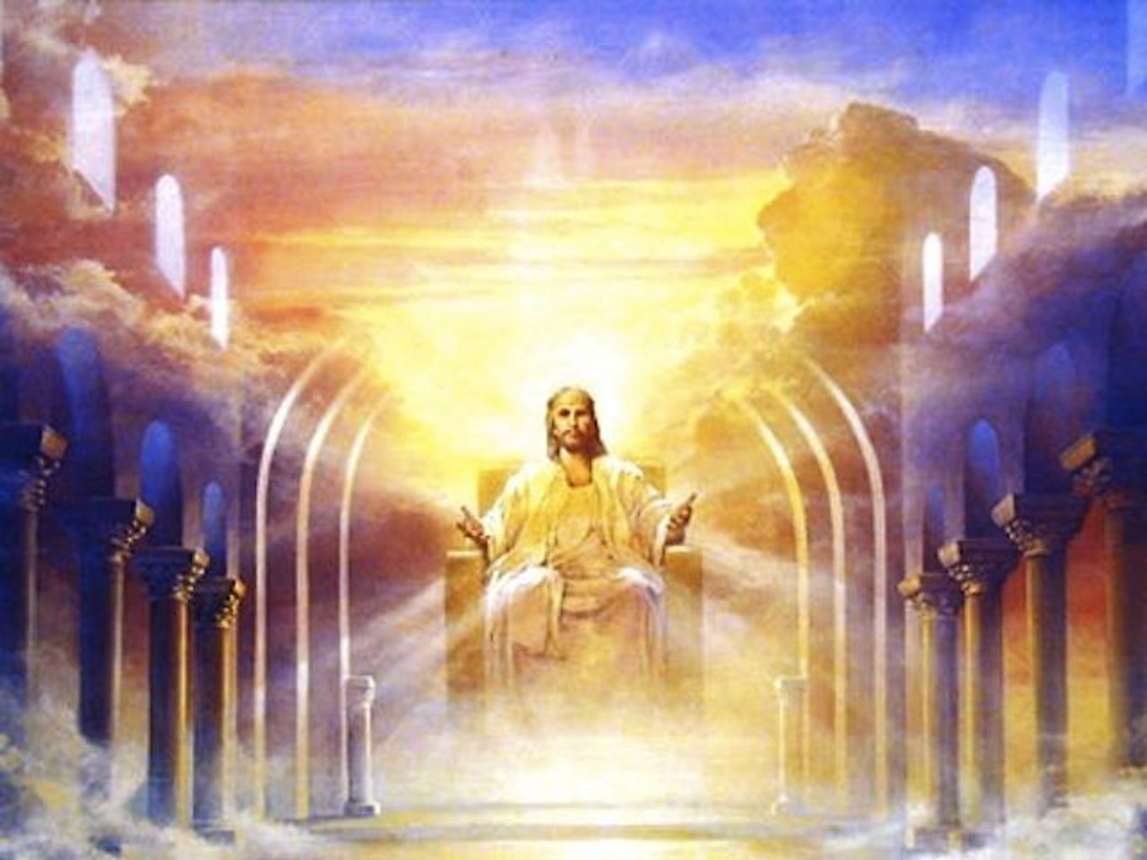 Явлення на небі фото 20 фотография
