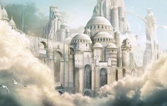 Небесный дом